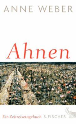 Ahnen, Anne Weber
