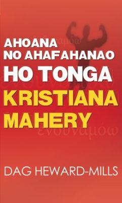 Ahoana no Ahafahanao ho Tonga Kristiana Mahery, Dag Heward-Mills