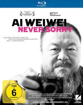 Ai Weiwei: Never Sorry, Weiwei Ai, Dan Ai