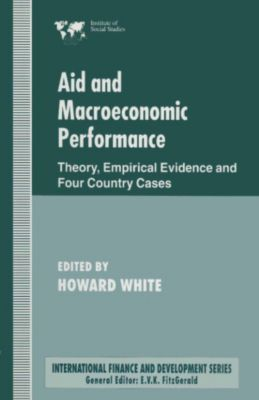 Aid and Macroeconomic Performance, Louise Joy