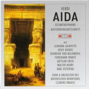 Aida, Chor & Orch.D.Bayer.Rundfunks