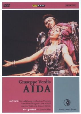 Aida, Lutz Walther