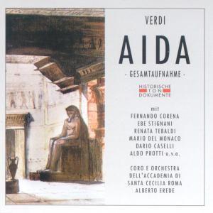 Aida, Coro E Orch.Dell'Accademia Di