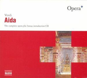 Aida (+Introduction), Dragoni, Johannsson, Dever