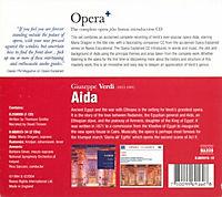 Aida (+Introduction) - Produktdetailbild 1