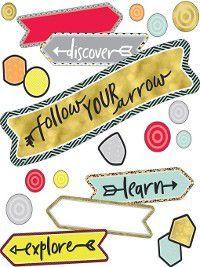 Aim High Follow Your Arrow