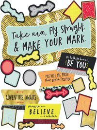Aim High Make Your Mark