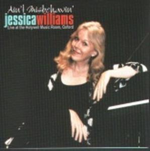 Ain'T Misbehavin, Jessica Williams