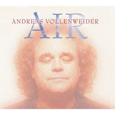 Air, Andreas Vollenweider
