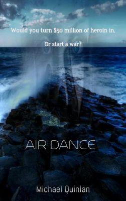 Air Dance, Michael Quinlan