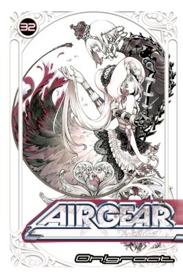 Air Gear 32, Oh!great