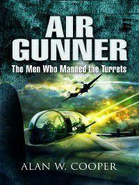 Air Gunner, Alan Cooper