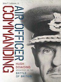 Air Officer Commanding, John T. LaSaine