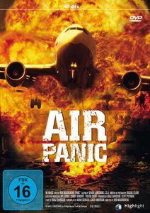 Air Panic, Diverse Interpreten