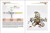 Airbrush Erste Schritte, m. DVD - Produktdetailbild 1