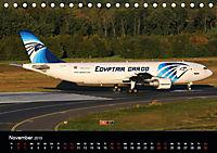 Airliner in Köln (Tischkalender 2019 DIN A5 quer) - Produktdetailbild 1