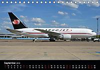 Airliner in Köln (Tischkalender 2019 DIN A5 quer) - Produktdetailbild 3