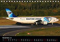 Airliner in Köln (Tischkalender 2019 DIN A5 quer) - Produktdetailbild 11