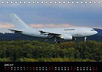 Airliner in Köln (Tischkalender 2019 DIN A5 quer) - Produktdetailbild 6