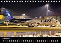 Airliner in Köln (Tischkalender 2019 DIN A5 quer) - Produktdetailbild 2