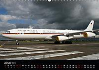 Airliner in Köln (Wandkalender 2019 DIN A2 quer) - Produktdetailbild 1
