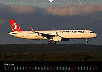 Airliner in Köln (Wandkalender 2019 DIN A2 quer) - Produktdetailbild 3