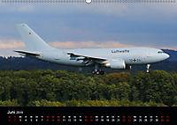 Airliner in Köln (Wandkalender 2019 DIN A2 quer) - Produktdetailbild 6