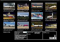 Airliner in Köln (Wandkalender 2019 DIN A2 quer) - Produktdetailbild 13