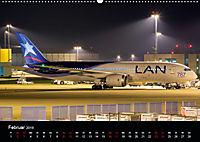Airliner in Köln (Wandkalender 2019 DIN A2 quer) - Produktdetailbild 2
