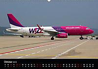 Airliner in Köln (Wandkalender 2019 DIN A2 quer) - Produktdetailbild 10