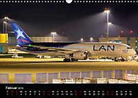 Airliner in Köln (Wandkalender 2019 DIN A3 quer) - Produktdetailbild 2
