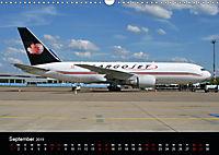 Airliner in Köln (Wandkalender 2019 DIN A3 quer) - Produktdetailbild 9
