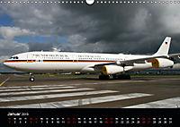Airliner in Köln (Wandkalender 2019 DIN A3 quer) - Produktdetailbild 1