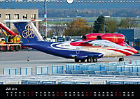 Airliner in Köln (Wandkalender 2019 DIN A3 quer) - Produktdetailbild 7