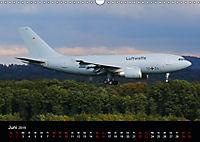 Airliner in Köln (Wandkalender 2019 DIN A3 quer) - Produktdetailbild 6
