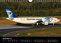 Airliner in Köln (Wandkalender 2019 DIN A4 quer) - Produktdetailbild 1