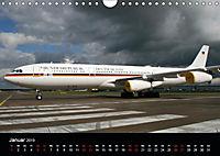 Airliner in Köln (Wandkalender 2019 DIN A4 quer) - Produktdetailbild 5
