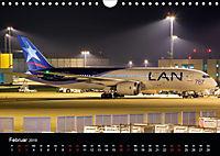 Airliner in Köln (Wandkalender 2019 DIN A4 quer) - Produktdetailbild 12