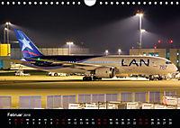 Airliner in Köln (Wandkalender 2019 DIN A4 quer) - Produktdetailbild 2