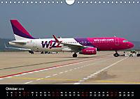 Airliner in Köln (Wandkalender 2019 DIN A4 quer) - Produktdetailbild 10
