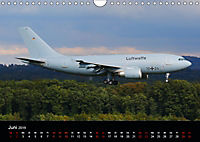 Airliner in Köln (Wandkalender 2019 DIN A4 quer) - Produktdetailbild 6