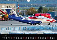 Airliner in Köln (Wandkalender 2019 DIN A4 quer) - Produktdetailbild 7