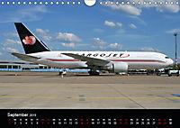 Airliner in Köln (Wandkalender 2019 DIN A4 quer) - Produktdetailbild 9
