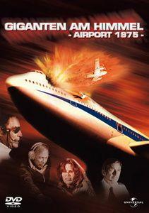 Airport 1975 - Giganten am Himmel, Karen Black,George Kennedy Charlton Heston