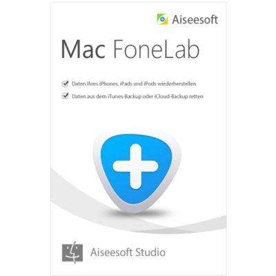 Aiseesoft FoneLab - Macintosh
