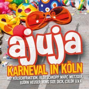 ajuja-Karneval in Köln, Diverse Interpreten