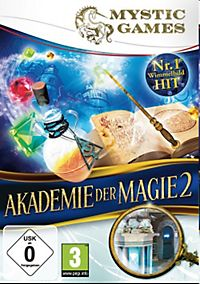 gute magie games