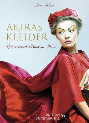 Akiras Kleider, Dodo Kresse
