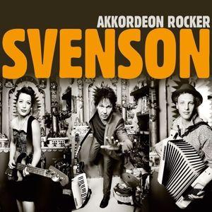 Akkordeon Rocker, Svenson