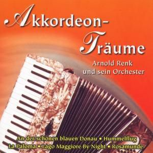 Akkordeon-Träume, Diverse Interpreten